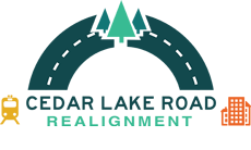 Cedar Lake Road Realignment